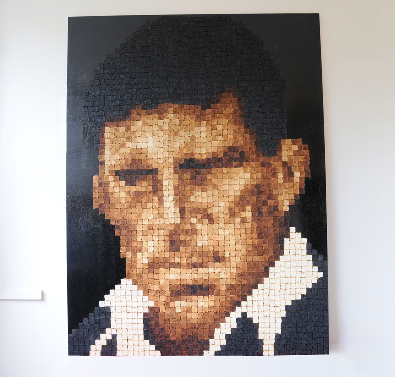 Colin Meads - 