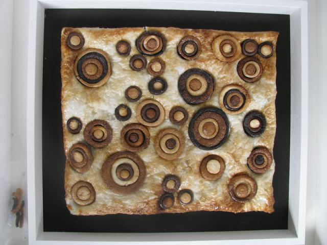 Toast Art by Maurice bennett -