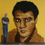 Elvis - The Toastman with Elvis 