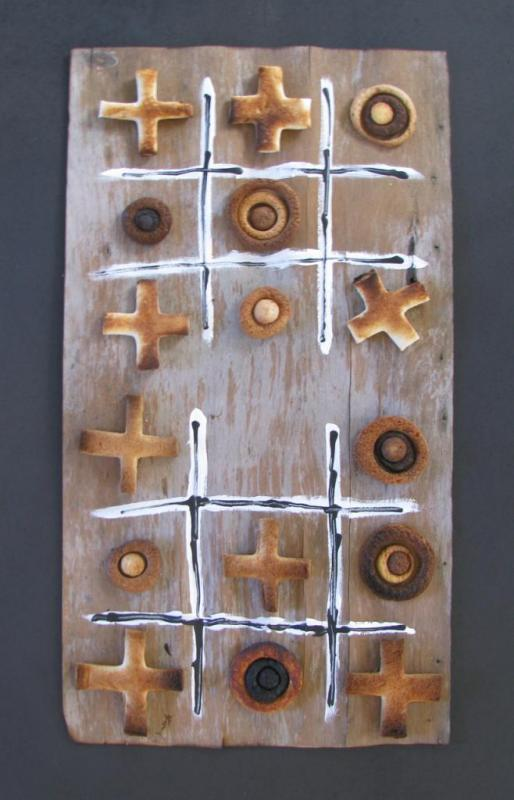 Nought and Crosses June 2010 -