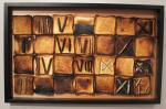9. Journey (Homage to McCahon) -